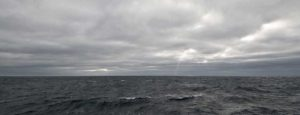 Clouds over the Southern Ocean